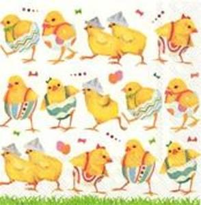 Bilde av Chicks On Catwalk Lunch