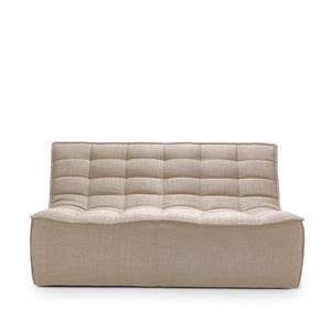 Bilde av N701 sofa - 2 seater - beige