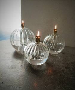 Bilde av Peri Design Oljelampe Elegant Brass