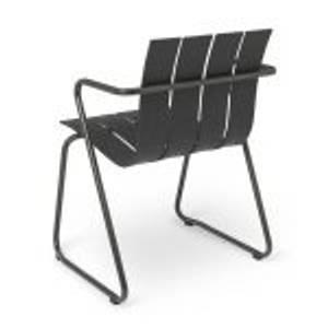 Bilde av MATER Ocean Chair   Black