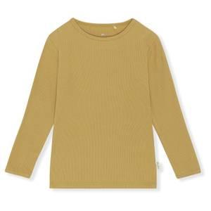 Bilde av siff blouse - mustard gold